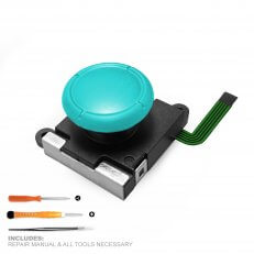 Analog Stick Replacement Kit - Blue