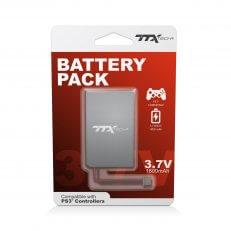 TTX Tech Controller Battery Pack for PS3