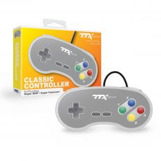 TTX SNES Classic Controller (SFC - Color Edition)