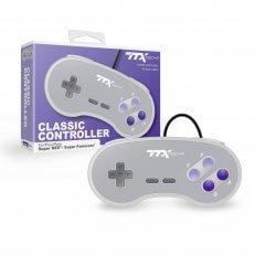 TTX SNES Classic Controller (SNES - Color Edition)