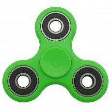 Fidget Spinner - Standard Spinner - Green