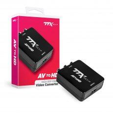 TTX AV to HDMI® Converter