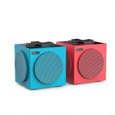 Twin Cube Bluetooth Speaker