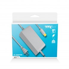 TTX Tech Wii U AC Adapter
