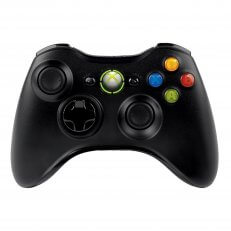 Xbox 360 Wireless Controller New Bulk