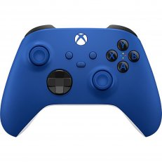 Xbox Series X Wireless Controller - Shock Blue