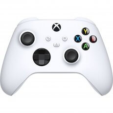 Xbox Series X Wireless Controller - Robot White