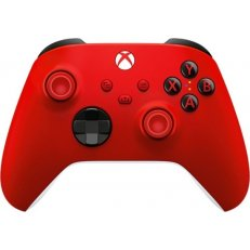 Xbox Series X Wireless Controller - Pulse Red