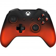 Xbox One S Wireless Controller - Volcano Shadow