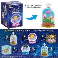 Kirby Terrarium Game Selection 6-PC PDQ