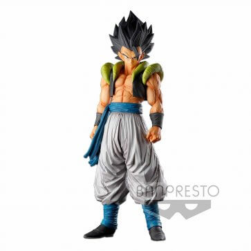 Dragon Ball Super The Gogeta Figure