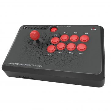 F500 Universal Fight Stick