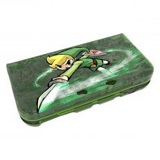 New 3DS XL  Zelda Slim Sortage Armor