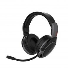 PS4 Wireless Headset Legendary Sound of Justice