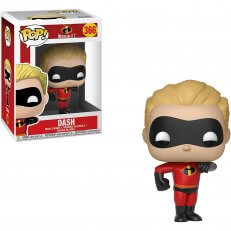 Disney Incredibles 2 - Dash POP! Vinyl Figure