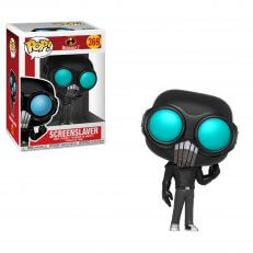 Disney Incredibles 2 - Screenslaver POP! Vinyl Figure
