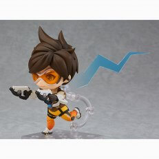 Overwatch Tracer Nendoroid Figure