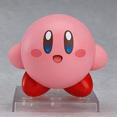 Kirby Nendoroid Figure