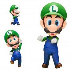 . Super Mario Bros: Luigi Nendoroid Figure
