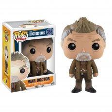 POP - Doctor Who - War Doctor