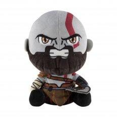 "Norse Kratos Stubbins Plush 6"""