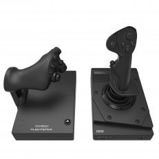 Ace Combat 7 HOTAS Flight Stick for PS4