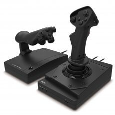 HOTAS Flight Stick for PS4