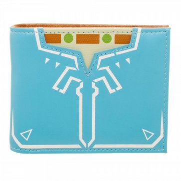 Breath of the Wild Bi-Fold Wallet
