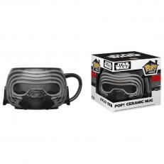 POP - Ceramic Mugs - Star Wars - Kylo Ren