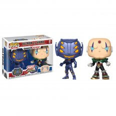 POP - Marvel vs. Capcom 2Pk - Ultron vs. Sigma
