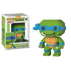 8-Bit POP - Teenage Mutant Ninja Turtles - Leonardo