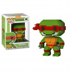 8-Bit POP - Teenage Mutant Ninja Turtles - Raphael