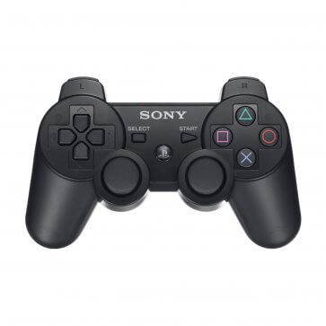 PS3 Dualshock 3 Wireless Controller Refurbished