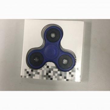 Fidget Spinner - Standard Spinner - Blue