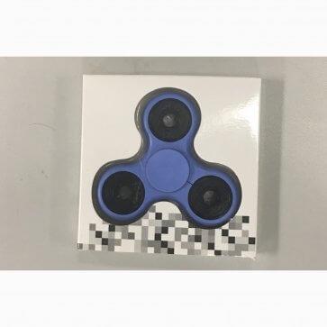 Fidget Spinner - Standard Spinner - Sky Blue