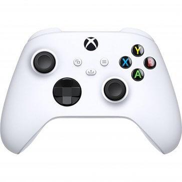 Xbox Series X Wireless Controller - Robot White