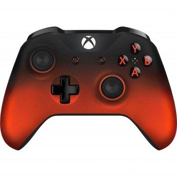 Xbox One S Wireless Controller - Volcano Shadow