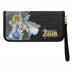 Switch Zelda Premium Console Case
