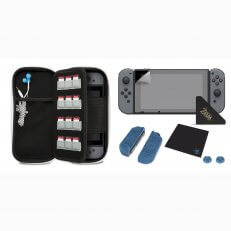 Switch Starter Kit - Link Tunic Edition