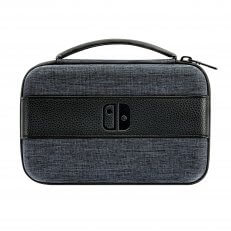 Play and Charge Case - Switch Elite Edition