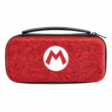 Switch Deluxe Travel Case - Mario Remix Edition