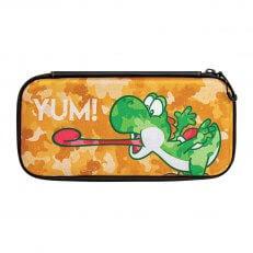 Switch Slim Travel Case - Yoshi Camo Edition