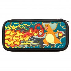 Switch Travel Case - Charizard Battle Edition