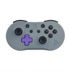 A Switch Little Wireless Controller