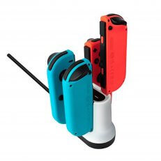 A Switch Joy-Con Charging Shuttle
