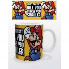 Super Mario - Makes You Smaller - 11oz