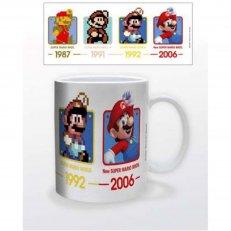 Super Mario - Dates - 11oz