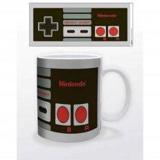 Nintendo NES Controller Mug - 11oz