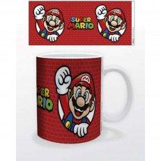 Super Mario - Bricks - 11oz