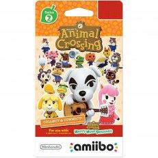 Nintendo Animal Crossing Cards - Series 2-Sold in 18 packs